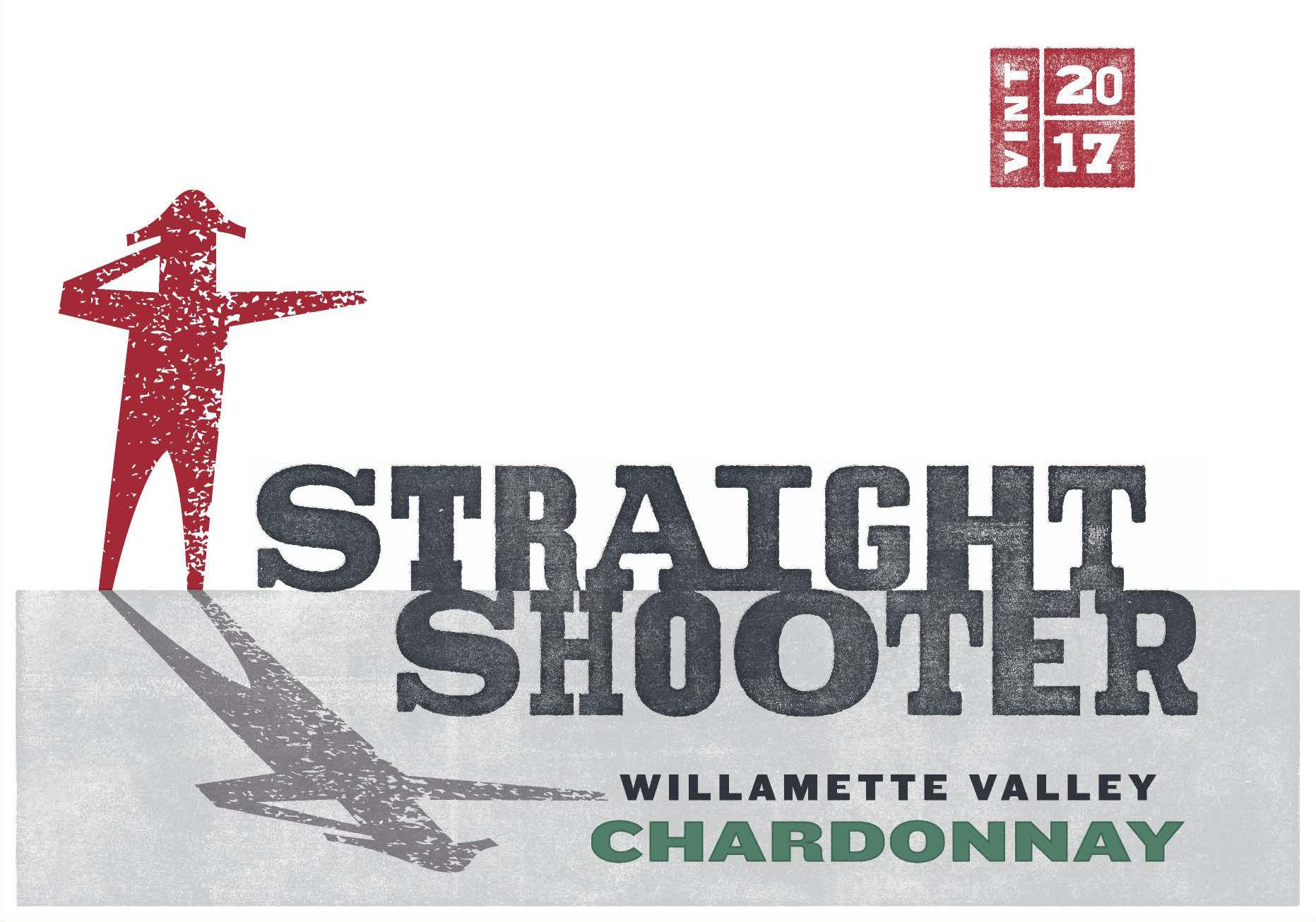 17 MLE Straight Shooter Chardonnay FRONT