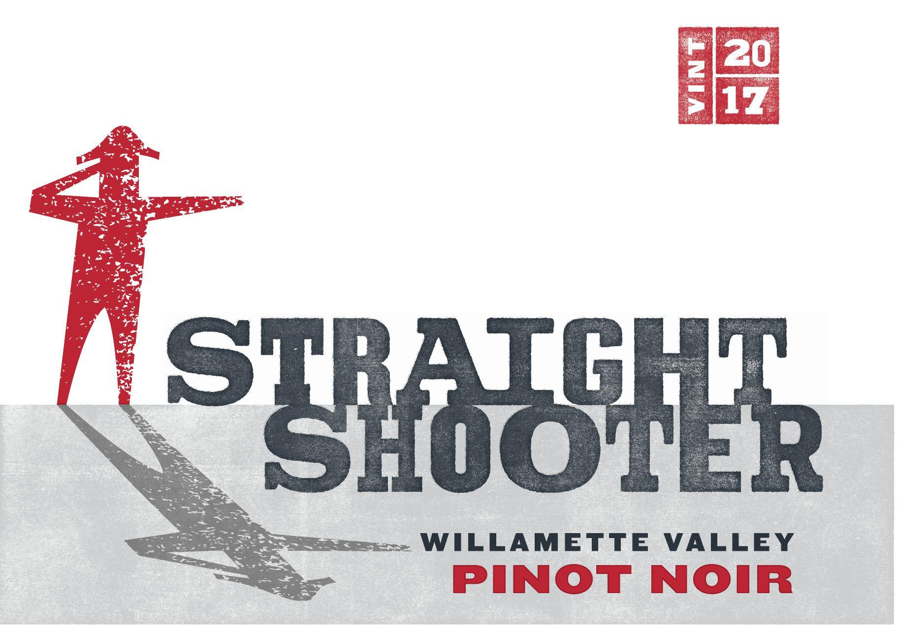 17_Straight Shooter_front