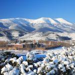 Borsao in Winter
